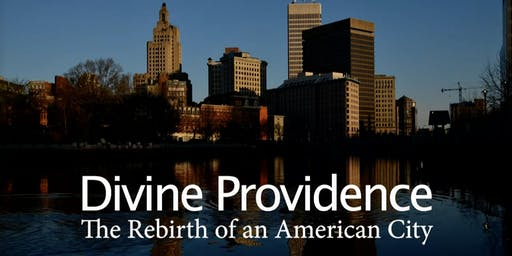 Divine Providence Screening at District Hall Providence