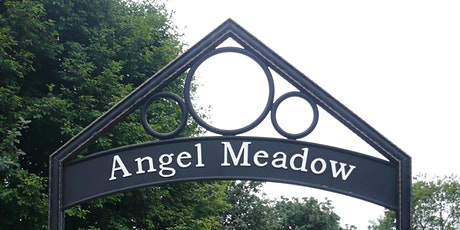 ANGEL MEADOW Slums & Squalor - Guided Walking Tour tickets