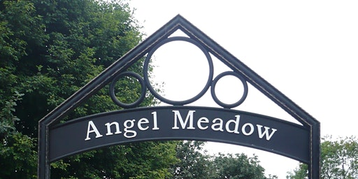 ANGEL MEADOW Slums & Squalor - Guided Walking Tour