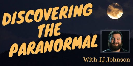 Discovering the Paranormal