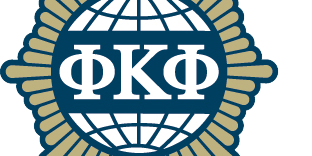 Phi Kappa Phi Induction Ceremony