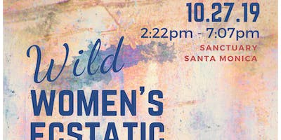 WOMEN'S ECSTATIC ACTIVATION DAY-TREAT