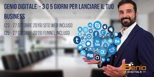 Genio Digitale - Il primo evento sul Marketing...