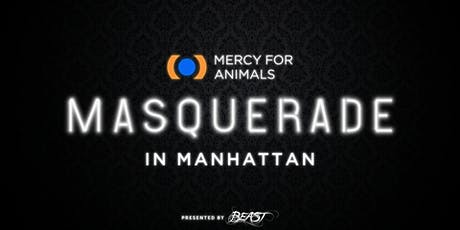 MFA - Masquerade in Manhattan tickets