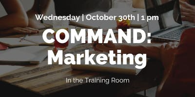 Command: Marketing