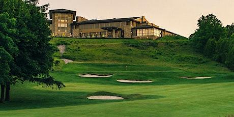 The 2nd Annual Jack Nicholson Memorial Golf Tournament billets