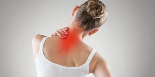 The Painful Truth About Neck and Back Pain & How to Get Rid of it Forever!