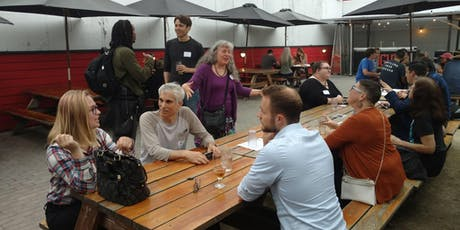 Portland Freelancers Union SPARK: November Networking Hour tickets