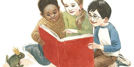 Enid Public Library 2020 Fantasy/Mythology/Fairytale Summer Reading Workshop tickets