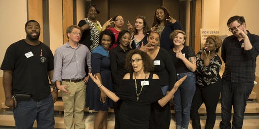 Richmond Freelancers Union SPARK: November Networking Hour