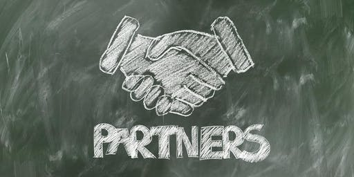 School-Business Partnerships Target Day