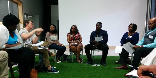 Birmingham Freelancers Union SPARK: November Networking Hour