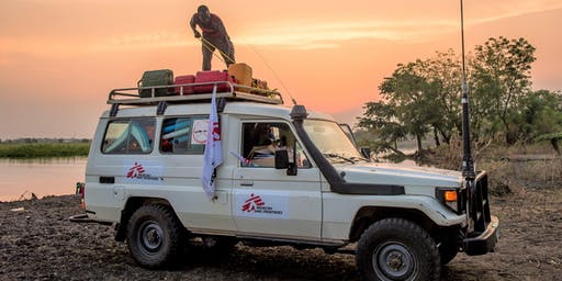 Doctors Without Borders Recruitment Info Session - Los Angeles, CA