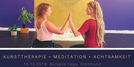 Meditation und Kreativität Tickets