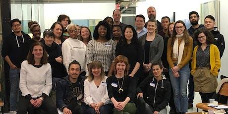 Brooklyn Freelancers Union SPARK: November Networking Hour tickets