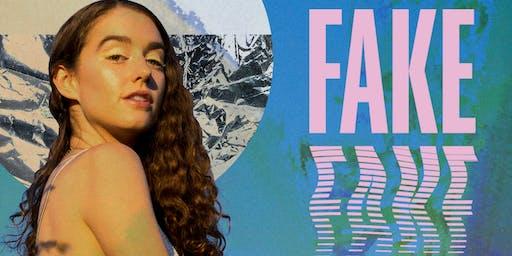Maryze (Montreal, QC) // FAKE FAKE // Zane Coppard ~ Live at Vinyl Envy