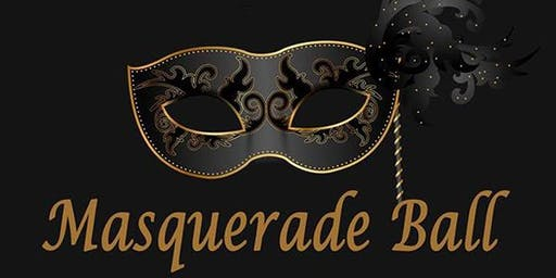 Mask On Mask Off Halloween Masquerade Ball