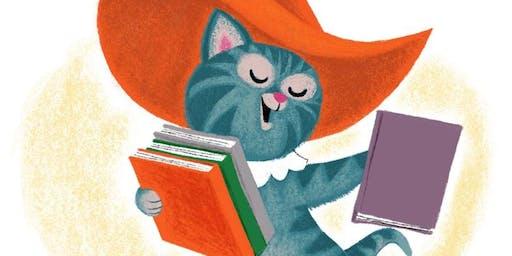 Mabel C Fry Public Library (Yukon) 2020 Fantasy/Mythology/Fairytale Summer Reading Workshop