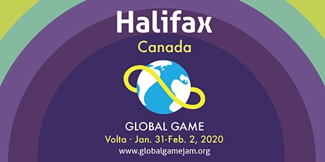 Global Game Jam 2020 at Volta tickets