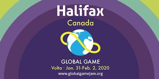 Global Game Jam 2020 at Volta
