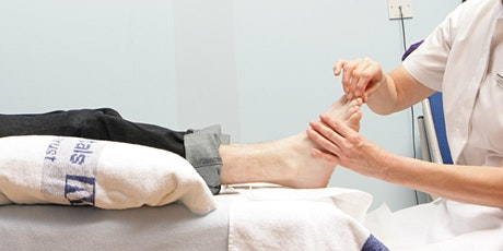 ADAPTING REFLEXOLOGY for hospice and cancer care (2020) tickets