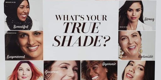 What's Your True Shade?