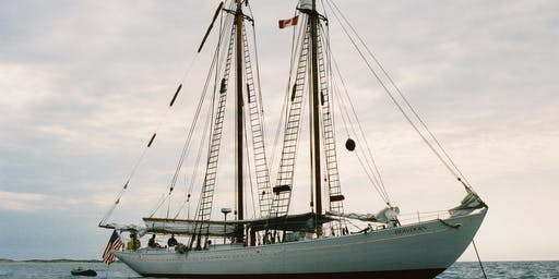 Schooner Bowdoin: From Arctic Explorer to Maritime Teacher