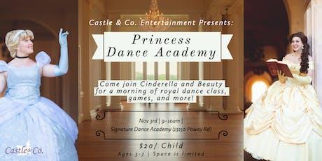 Princess Dance Academy tickets