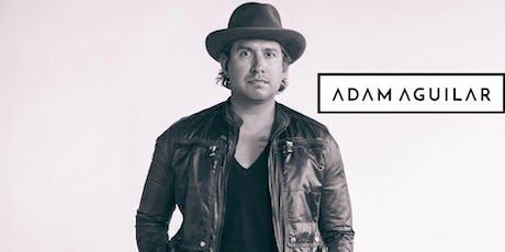 Adam Aguilar LIVE at VZD's w/special guest Matthew Scott tickets