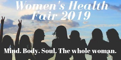 1st Annual Women's Health Fair