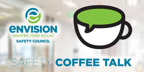 Safety Coffee Talk: C.D. Smith - Creating a Think Safe. Work Safe. Culture tickets