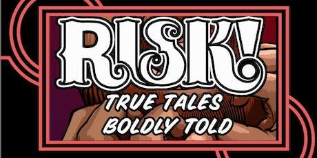 Risk! tickets