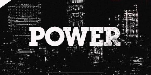 Power Season 6 Finale Party