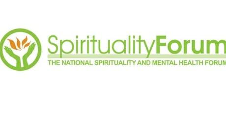 Breaking Open: Finding a Way Through Spiritual Emergency tickets