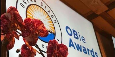2019 OBie Awards Dinner