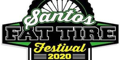 2020 Santos Fat Tire Festival  ~VENDOR EXPO~