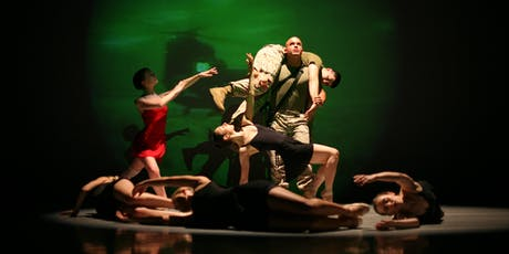 Exit12 Performance Workshop tickets