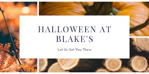 Transportation & Ticket to Blake's ZOMBIE PAINTBALL SAFARI