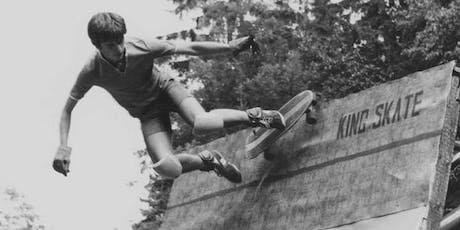 Freedom to Ride: Skateboarding Demo, Talk and Documentary tickets