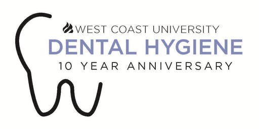 4th Annual WCU Dental Hygiene Alumni Symposium