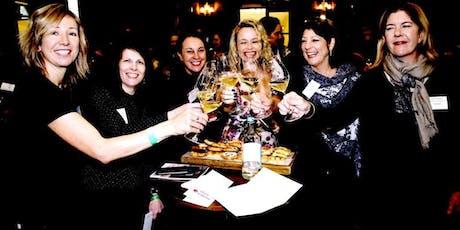 Wine Women & Wealth Virginia Beach-Five Rings Financial tickets