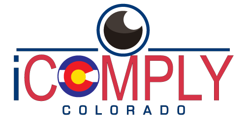 iComply Colorado Responsible Vendor Training Online - October 2019