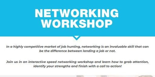 Networking Workshop