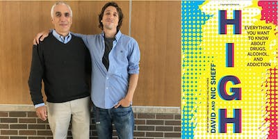 Community Viewing Party - Live Streaming of HIGH with Nic and David Sheff