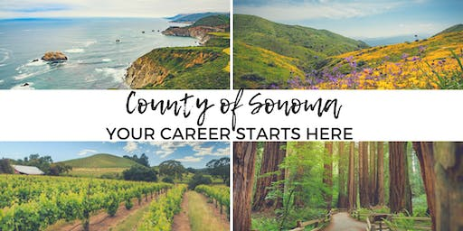 Start Here! - Learn About the County of Sonoma's Application Process -10/22