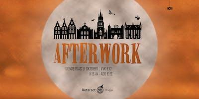 Afterwork Rotaract Brugge 2019