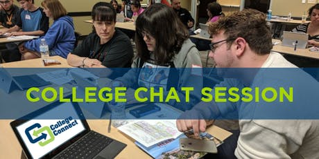 College Chat Session with South Mountain Community College tickets