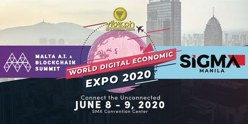 World Digital Economic EXPO2020