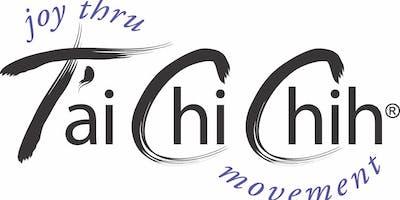 T'ai Chi Chih FREE Intro