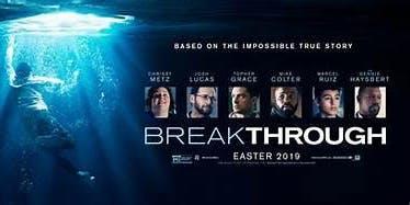 Sunset Theater/Breakthrough